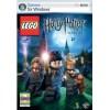 Warner Bros  LEGO: Harry Potter: Years 1-4