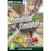 Excalibur Demolition Simulator