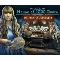 Denda House Of 1000 Doors:The Palm Of Zoroaster