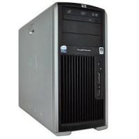 HP XW8600 2x Quad Core E5440 2.83 GHz//DVDRW/FX-1800/8GB (4x2GB)/500GB SATA/Win7 Pro MAR Com ML