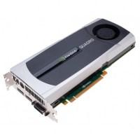 PNY Nvidia Quadro 6000 GDDR5 SDRAM PCIe