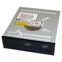 HP DVD-CDRW Black SATA 16x/8x/8x
