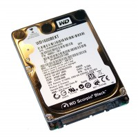 HP 160Gb 7200 SATA 2.5