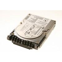 HP 80GB SATA 7.200rpm 2.5