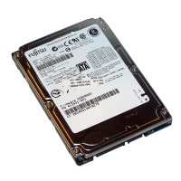 HP 60GB SATA 5.400 rpm 2.5