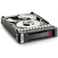 HP Hot Plug 1TB 7.200 rpm SATA 2.5
