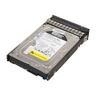 HP Hot Plug 250GB 7.200 rpm SATA 3.5