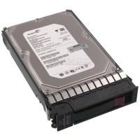 HP Hot Plug 500GB 7.200rpm SATA 3.5