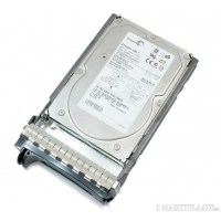 Dell Hot Plug 300Gb 15k rpm 3G SAS 3.5