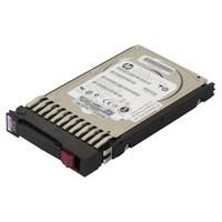 HP Hot Plug 600Gb 10k rpm 6G SAS 2.5