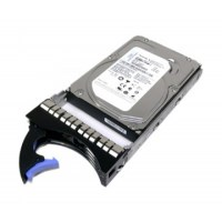 IBM Hot Plug 3TB 7.200 rpm SAS 3.5
