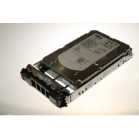 Dell 146GB 15k rpm SAS 3.5