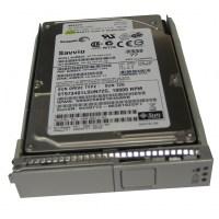 Sun Sun Hot Plug 73GB 10k rpm 3G SAS 2.5