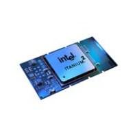 Intel Itanium 2 Processor for HP 900mhz (mckinley, 400mhz FSB 1.