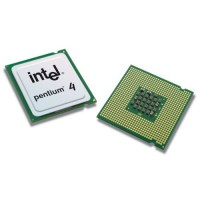 Intel Pentium IV 2.80 GHz/800 MHz/90 nm/D0/1 MB/LGA 775