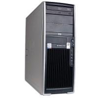 HP XW4200 Intel Pentium 4 3.2GHz/2GB/250GB SATA/DVD/8600 GTS/No OS Ref. Grade B.