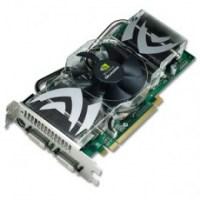 Dell DELL nVidia Quadro FX 4600 768MB