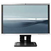 HP LA2405wg 24-inch. Widescreen LCD