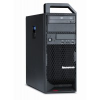 IBM Thinkstation S20 Xeon SC W3680 3.33 Ghz /8GB/1TB/Quadro 2000 /W7PRO MAR NL