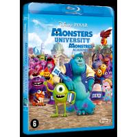 BLURAY Monsters University