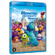 BLURAY Monsters University