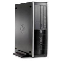 HP 6200 PRO SFF Small Form Factor i5-2400 3.1GHz, 4GB, 250GB SATA, DVD, MS W7PRO MAR Comm