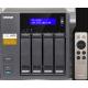 QNAP Ts-453a-4g 4b 1.6ghz Qc 4gb 4xgbe 4xusb3