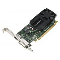 HP NVIDIA Quadro K620 2GB PCIe 1xDVI 1xDP