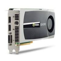 Generic HP Nvidia Quadro 5000 2.5GB PCI-E 1xDVI 2xDP