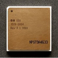 HP PA-8000 Dual-Core 900Mhz Processor