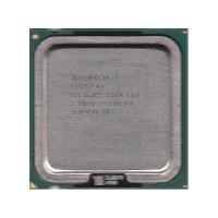 Intel Pentium IV 2.80 GHz/800 MHz/90 nm/G1/1 MB/LGA 775