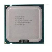 Intel Pentium IV D 3.40 GHz/800 MHz/65 nm/C1/4 MB/LGA 775