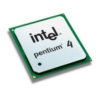 Intel Pentium IV 2.80E GHz/800 MHz/90 nm/E0/1 MB/478