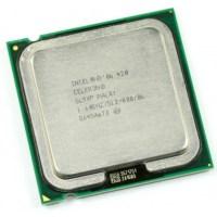 Intel Celeron 420 1.60Ghz 512Kb 800 Mhz FSB