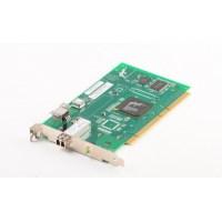 Qlogic QLogic Sanblade 64-bit 66MHz PCI-X 2Gb HBA