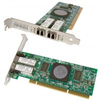 IBM DS4000 4Gbps Dual Channel PCIe FC HBA