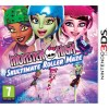Nintendo Monster High - Skultimate Roller Maze 3DS