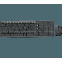 Logitech Mk235 Wireless Keyboard / Mouse