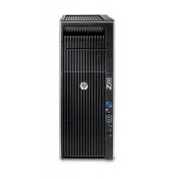 HP Gaming Z620 1x Xeon E5-2660 2.20Ghz/16GB/256GB SSD + 2TB SATA 6G/DVDRW/Nvidia GTX 1060 6GB/Win 10 Pro MAR Com ML