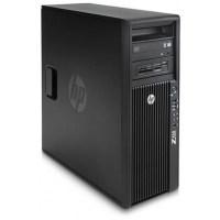 HP Gaming Z420 Quad Core E5-1620 3.60Ghz/16GB (4x4GB)/256GB SSD + 2TB SATA/DVDRW/Nvidia GTX 1060 Win 10 Pro MAR Com ML (Refurbished)