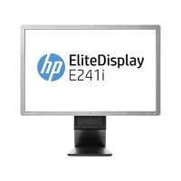 HP EliteDisplay E241i 24inch LED Backlit IPS Monitor