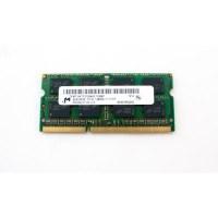 HP 8Gb DDR-3 PC3-12800 soDimm