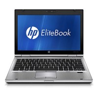 HP EliteBook 2560p I7-2620M 2.7Ghz/4GB DDR3/320GB HDD/Weightsaver/12 inch/US Intl/Windows 10 Pro Mar Com (Grade B)