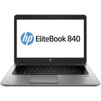HP Elitebook 840 G1 I5-4300U/16GB/180GB SSD/14 Inch, Led HD+ Touchscreen, Win 10 Pro Mar