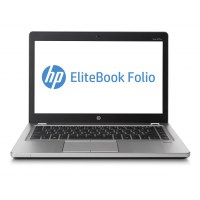 HP Folio 9470M I7-3687U 2.1GHz/8GB DDR3/180GB SSD/No Optical/14 inch/US Intl/Windows 10 Pro Mar Com