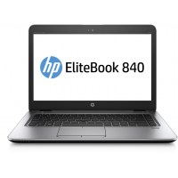 HP EliteBook 840 G1 i5 4300U/2x 4GB DD3 (8GB)/320GB HDD/No Optical/14 inch/US Intl/Windows 10 Pro Mar Com (Grade B)