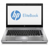 HP EliteBook 8470p I5-3320M 2.60Ghz/8GB DDR3/320GB HDD/DVDRW/14 inch/US Intl/Windows 10 Pro Mar Com (Grade B)