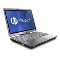 HP EliteBook 2760p I5-2540M 2.60 GHz/Intel HD Graphics/4GB DDR3/160GB SSD/No Optical/12 inch/US Intl/Windows 10 Pro Mar Com (Grade B) Refurbished