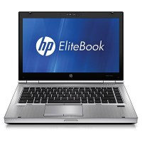 HP EliteBook 8460p i5-2520M 2.50 GHz/4GB DDR3/500GB HDD/DVDRW/14 inch/US Intl/Windows 10 Pro Mar Com (Grade B) Refurbished