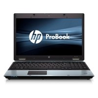 HP Probook 6550b I5-520m 2.40GHz/2x2GB DD3 (4GB)/320GB HDD/DVDRW/15 inch/US Intl/Windows 10 Pro Mar Com (Grade B)